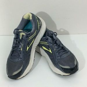 Brooks Dyad 7 Neutral Running Shoes 9.5